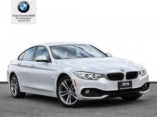 Used 2016 BMW 428i Xdrive Gran Coupe Premium Enhanced for sale in Markham, ON