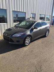 Used 2013 Ford Focus SE SEDAN for sale in Drayton Valley, AB