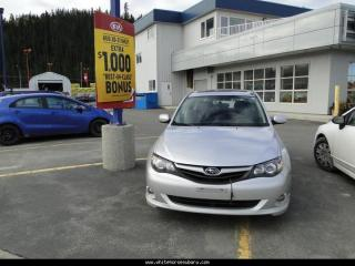 Used 2010 Subaru Impreza 2.5i-S for sale in Whitehorse, YT