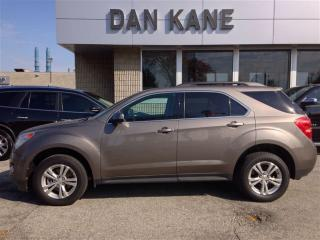 Used 2010 Chevrolet Equinox 2LT for sale in Windsor, ON