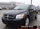 Used 2008 Dodge Caliber SXT |AS-IS SUPERSAVER| for sale in Scarborough, ON