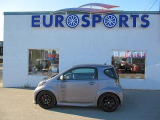 Used 2012 Scion iQ Base for sale in Newmarket, ON