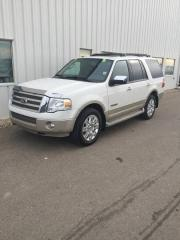 Used 2008 Ford Expedition Eddie Bauer for sale in Drayton Valley, AB