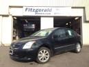 Used 2012 Nissan Sentra S | Fuel Efficient | 72K Kms | CVT for sale in Kitchener, ON