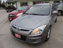 Used 2011 Hyundai Elantra Touring FUEL EFFICIENT GLS EDITION 5 PASSENGER 2.0L - DOHC ENGINE.. HEATED SEATS.. KEYLESS ENTRY.. CD/AUX/USB INPUT.. for sale in Bradford, ON