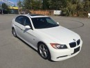 Used 2006 BMW 323i for sale in Surrey, BC