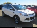 Used 2013 Ford Escape SEL FWD for sale in Lacombe, AB