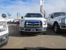 Used 2015 Ford F-150 XLT FORD CERTIFIED PRE OWNED for sale in Lacombe, AB