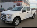 Used 2015 Ford F-150 XLT 2.7L ECOBOOST FORD CERTIFIED PRE OWNED for sale in Lacombe, AB