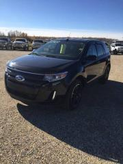Used 2014 Ford Edge SEL AWD APPEARANCE PACK for sale in Drayton Valley, AB