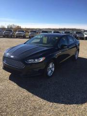 Used 2014 Ford Fusion SE FWD for sale in Drayton Valley, AB