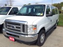 Used 2010 Ford Econoline XL for sale in Aylmer, ON