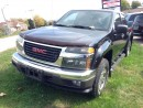 Used 2007 GMC Canyon SLE Z71 for sale in Aylmer, ON