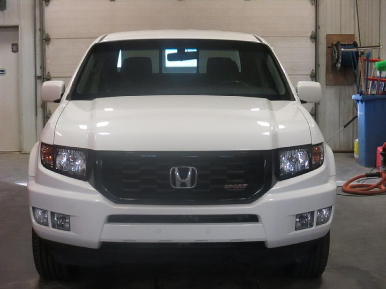 Used 2012 Honda Ridgeline SPORT For Sale In Grande Prairie, AB