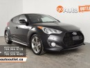 Used 2013 Hyundai Veloster Turbo for sale in Edmonton, AB