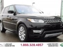 Used 2016 Land Rover Range Rover Sport HSE TD6 for sale in Edmonton, AB