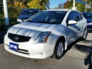 Used 2010 Nissan Sentra 2.0 for sale in Brampton, ON