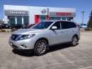 Used 2014 Nissan Pathfinder S for sale in Timmins, ON