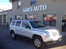 Used 2012 Jeep Patriot Sport CERTIFIED & E-TESTED for sale in Hamilton, ON