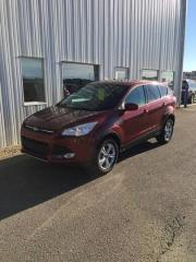 Used 2014 Ford Escape SE 4WD for sale in Drayton Valley, AB