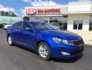 Used 2012 Kia Optima LX BLUETOOTH HEATED POWER SEAT for sale in Woodstock, ON