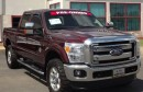 Used 2011 Ford F-350 Crew Cab Lariat 6.7L Diesel for sale in Vegreville, AB