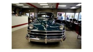 Used 1946 Chrysler New Yorker EXTREMELY CLEAN AND RARE VEHICLE! MUST SEE!!! for sale in Mississauga, ON