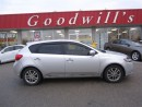 Used 2011 Kia Forte EX! HEATED SEATS! BLUETOOTH! for sale in Aylmer, ON
