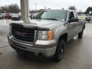 Used 2007 GMC Sierra 2500 HD WT for sale in Aylmer, ON