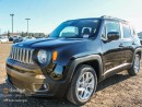 Used 2015 Jeep Renegade North - Rear Back Up Camera - Heated Front Seats - Heated Steering Wheel for sale in Edmonton, AB