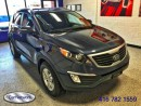 Used 2012 Kia Sportage LX for sale in Woodbridge, ON