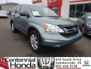 Used 2011 Honda CR-V LX 4WD for sale in Summerside, PE