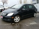 Used 2006 Mercedes-Benz B-Class Turbo for sale in Brampton, ON