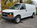 Used 2011 Chevrolet Express 1500 for sale in Brampton, ON