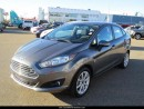 Used 2014 Ford Fiesta SE Sedan for sale in Lacombe, AB