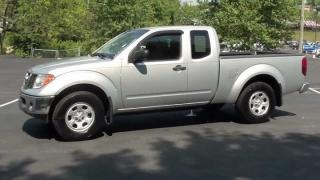 Used 2005 Nissan Frontier SE King Cab 4x4 for sale in Vegreville, AB