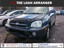 Used 2006 Hyundai Santa Fe GLS 3.5L 4WD for sale in Barrie, ON