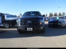 Used 2013 Ford F-150 FX4 4x4 SuperCrew 157 in for sale in Lacombe, AB
