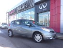 Used 2014 Nissan Versa Note 1.6 S w/ Power Sunroof for sale in Oakville, ON
