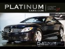 Used 2009 Mercedes-Benz C320S CL550 4MATIC, NAVIGA for sale in North York, ON