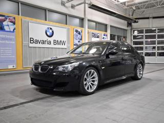 Used 2008 BMW M5 for sale in Edmonton, AB