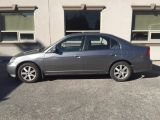 Photo of Gray 2005 Acura EL
