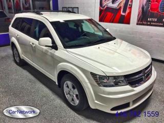 Used 2012 Dodge Journey SE for sale in Woodbridge, ON