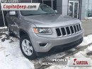 Used 2015 Jeep Grand Cherokee Laredo| Well Maintained for sale in Edmonton, AB