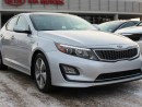Used 2015 Kia Optima Hybrid EX HYBRID PANO ROOF for sale in Edmonton, AB