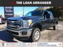Used 2015 Ford F-250 XLT for sale in Barrie, ON