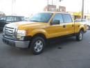 Used 2010 Ford F-150 XLT- SUPERCREW for sale in Hamilton, ON