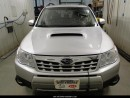 Used 2011 Subaru Forester XT for sale in Whitehorse, YT