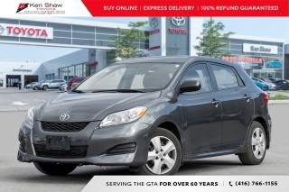 Used 2012 Toyota Matrix for sale in Toronto, ON