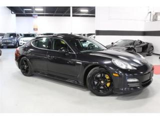 Used 2011 Porsche Panamera 4S   PDK   FULLY LOADED for sale in Vaughan, ON